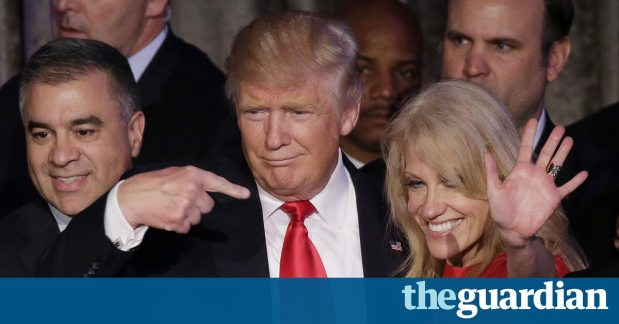 How the Hell Did This Happen? review  PJ ORourke on Trumpselection